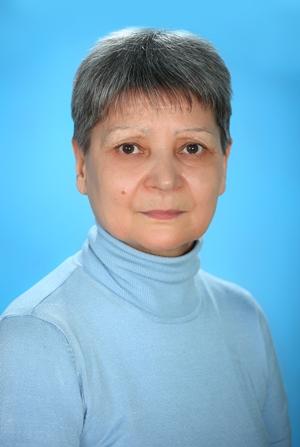 Мухаметшина Л.Н. учитель физкультуры 6581